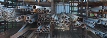 Huronia Steel Supplies